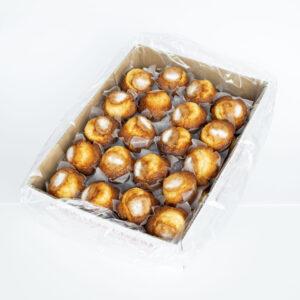 Caja magdalenas granel 2,5 Kg